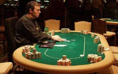 What Poker Tables Are Made Of – Building Material List