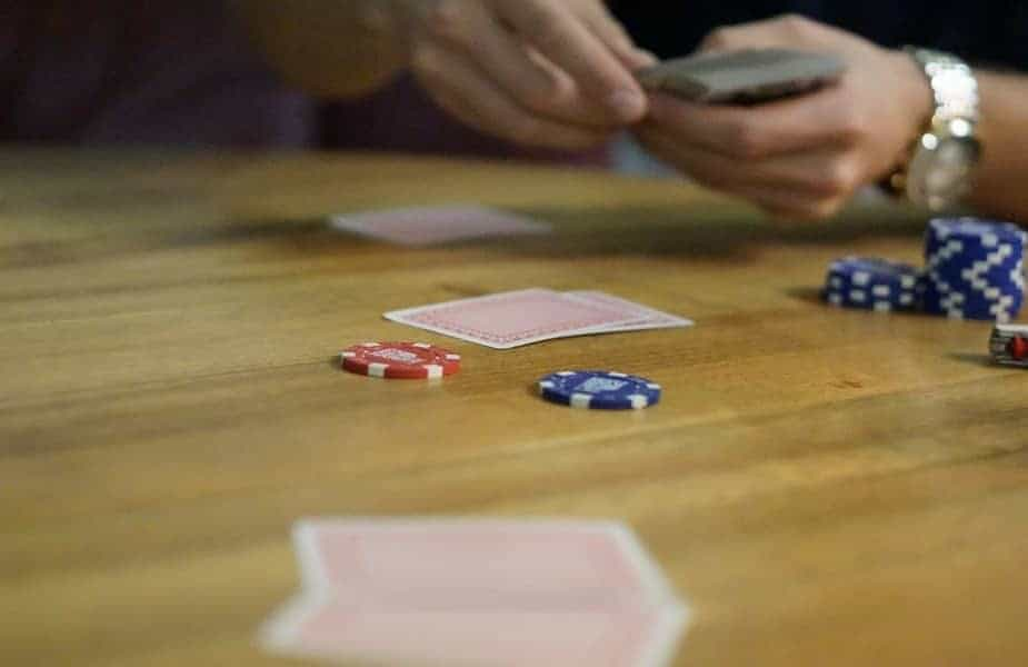 What Is a Muck in Poker? | The Definitive Guide to Mucking Rules