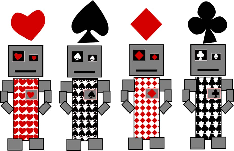 Image result for Making Money at Online Poker With a Bot