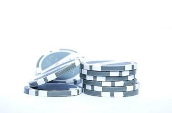 Short Stack Poker Chips Small