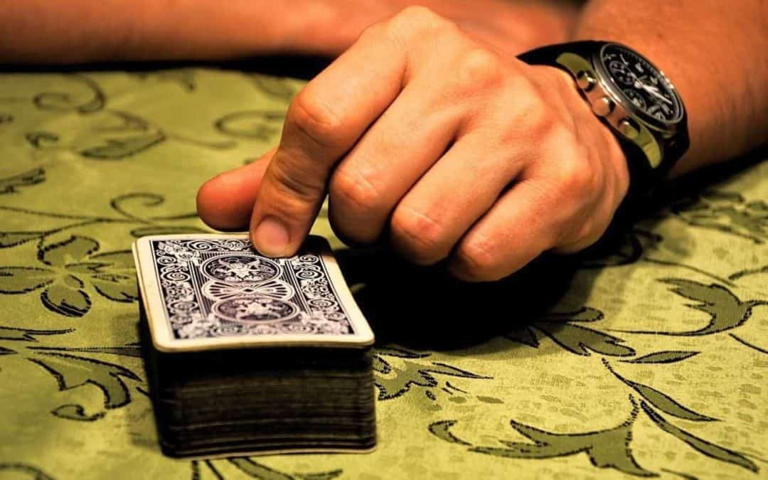 Can Poker Be Played with 2 Decks? | Probabilities and Hand Rankings