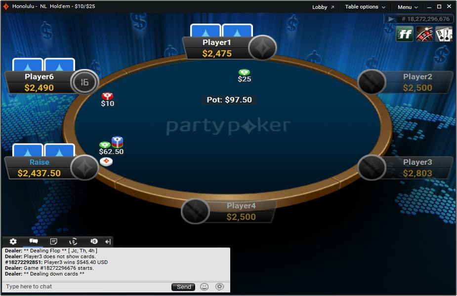 PartyPoker: A Real Player's Must-Read Review