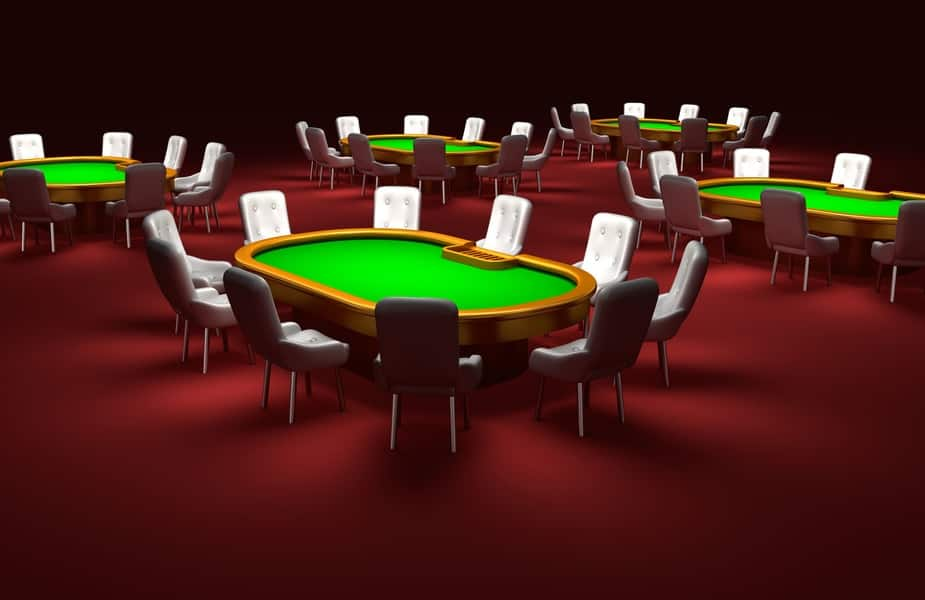 How Do Poker Tournaments Work? – Rules, Setup, and Payouts Explained