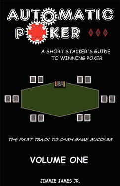 automatic poker book cover