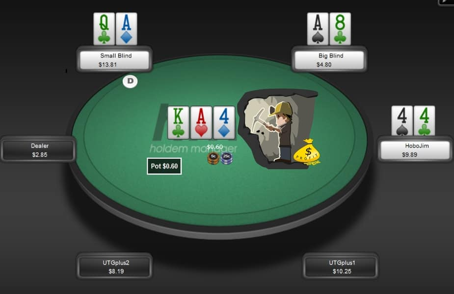 Set Mining in Poker: Definition, Odds, and Strategy